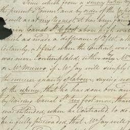 Document, 1807 January 16