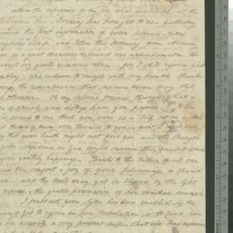 Document, 1820 May 04
