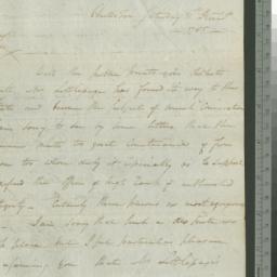 Document, 1785 December 31