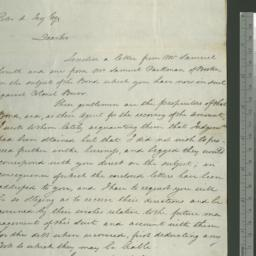 Document, 1800 March 24