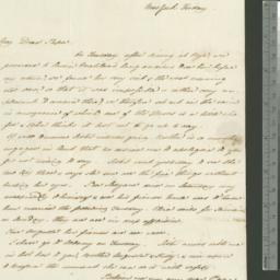 Document, 1812 October 30