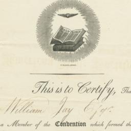 Document, 1817 October 02