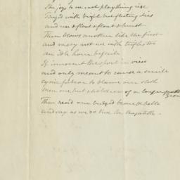 Document, 1812 n.d.