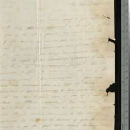 Document, 1806 April 23