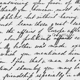 Document, 1791 September 20